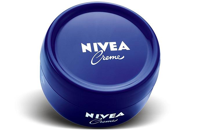 1.-Nivea-Crème