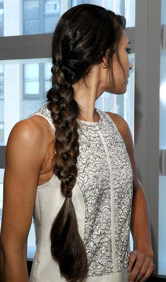 indian hair plaits styles most favored hairstyles of 2012 8140
