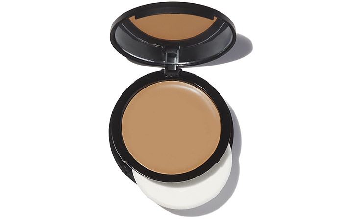 10. e.l.f HD Mattifying Cream Foundation