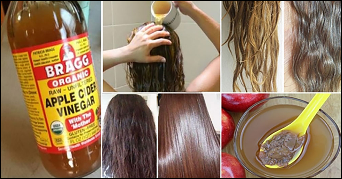 10 Awesome Ways To Identify And Fix Dry And Damaged Hair