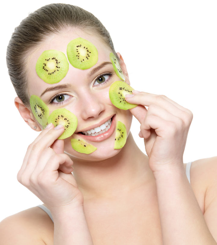 10 Best Kiwifruit Face Masks You Must Try