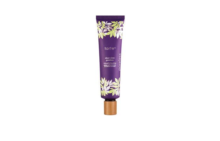 Clean Slate Poreless 12-hr Perfecting Primer - Primers for Oily Skin