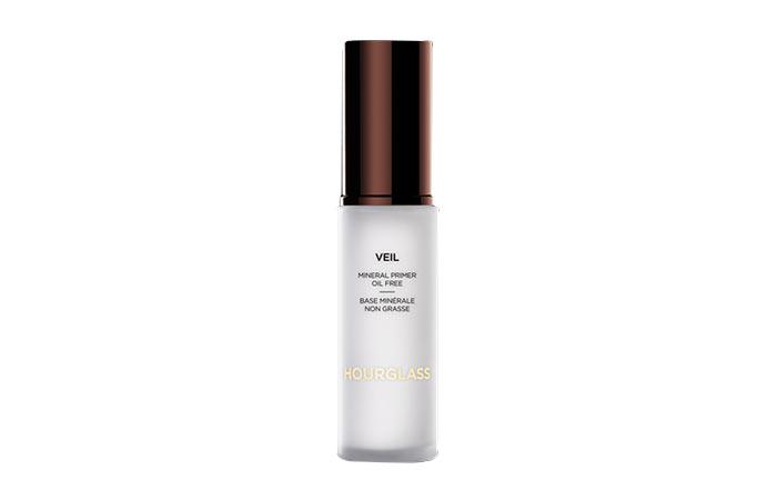 Hourglass Veil Mineral Primer - Amazing Primer for Oily Skin