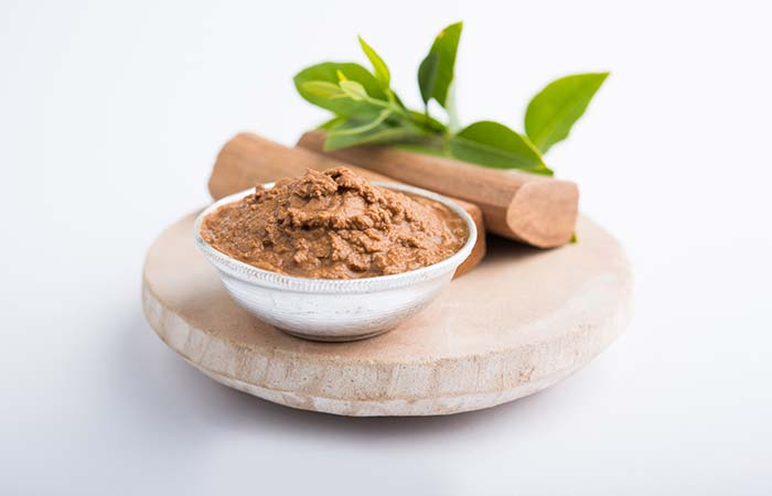 10. Sandalwood For Hyperpigmentation