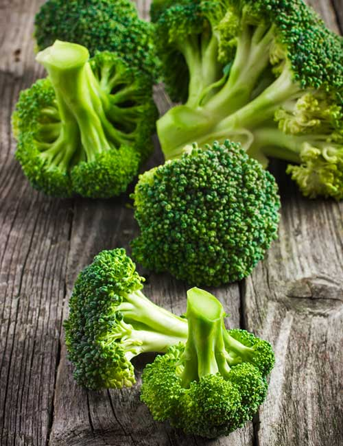 Superfoods For Weight Loss - Broccoli