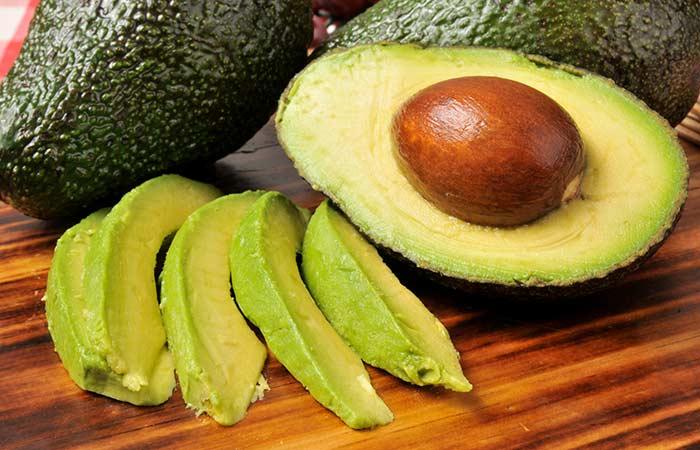 12. Avocados For Hyperpigmentation