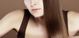 Permanent Hair Straightening: What, When, And How
