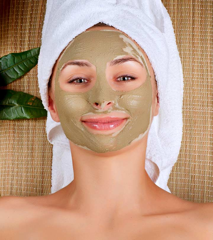 11 Simple Face Packs Using Fuller S Earth Multani Mitti