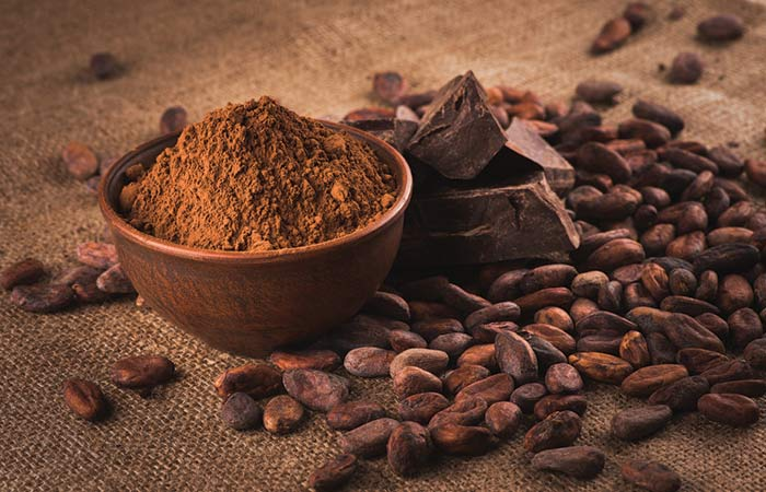 14.-Cocoa-Face-Mask-For-Dry-Skin