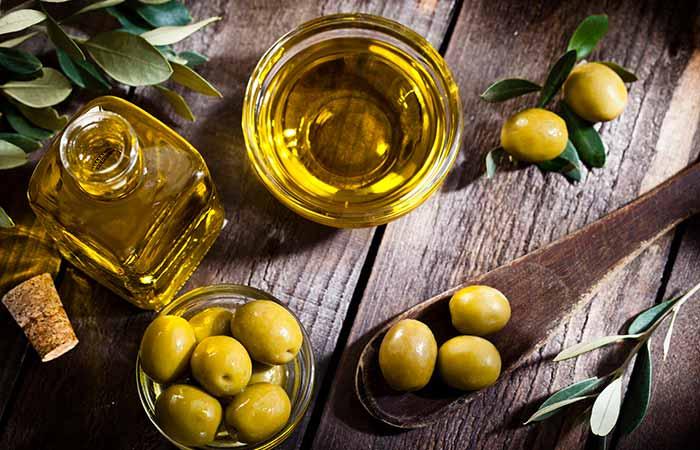 15. Oils For Hyperpigmentation