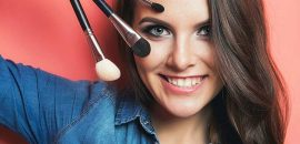 The Ultimate Guide To Makeup Brushes – Different Types And Their Uses