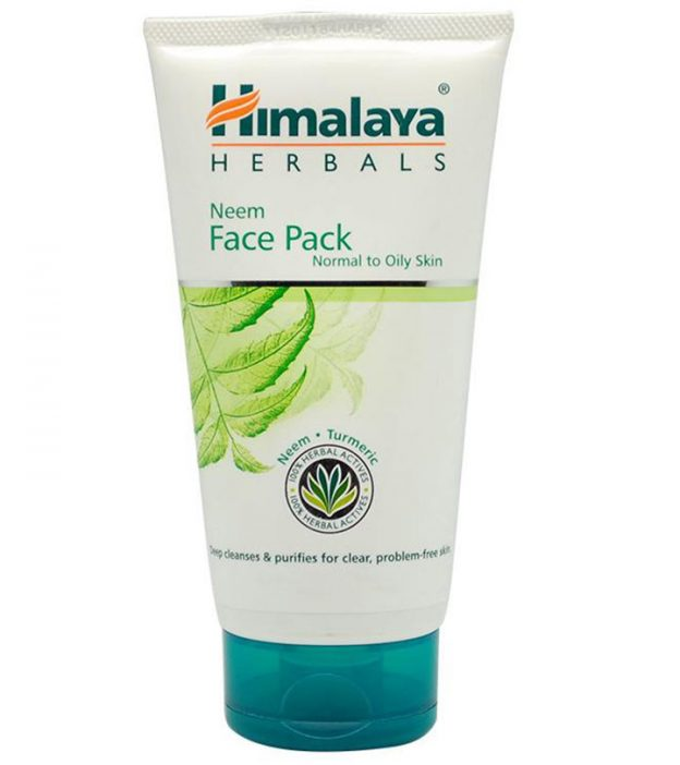 6 Best Drugstore Face Packs For Acne Prone Skin Of 2020