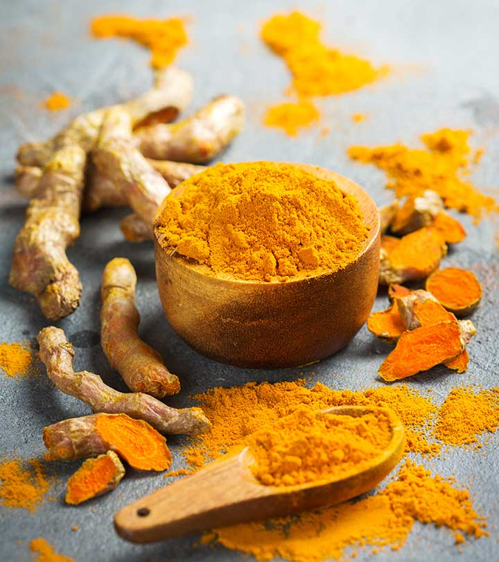 17 Powerful Benefits Of Turmeric And Curcumin