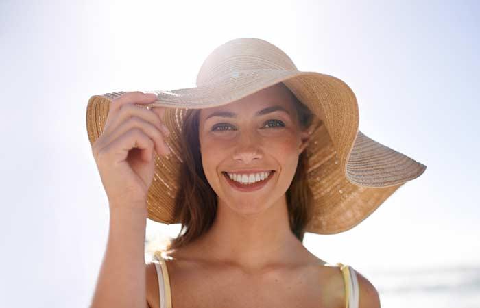 18. Avoid Direct Sun Exposure