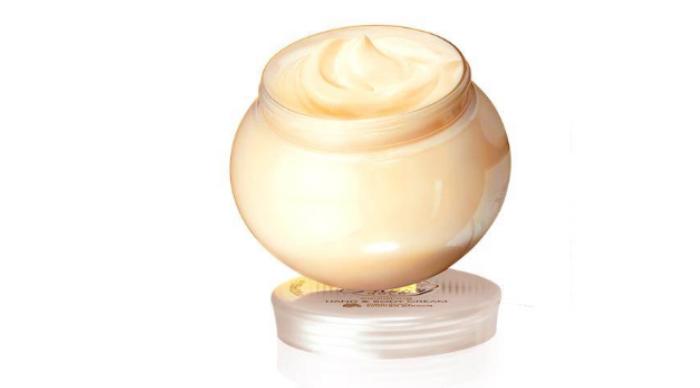 2.-Oriflame-Milk-And-Honey-Gold-Nourishing-Hand-And-Body-Cream