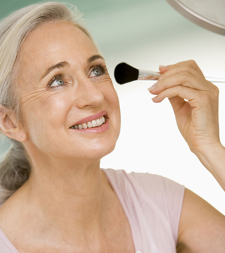 20 Best Makeup Tips For Women Over 50 Skincare And Makeup