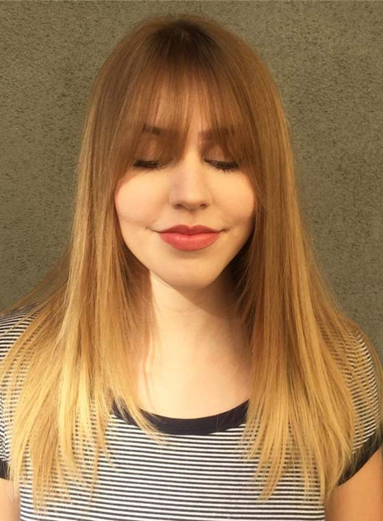 20-Straight-Ombre-Layers-and-Eye-Grazing-Bangs