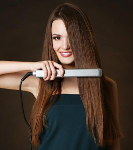 5 Best Hair Straightening Tips When Using Flat Iron