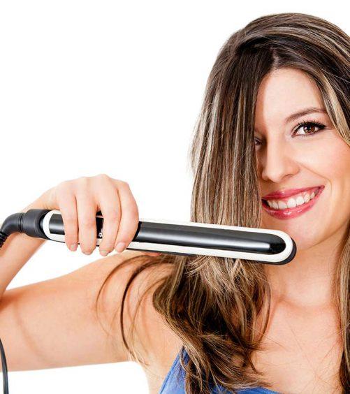 5 Best Hair Straightening Tips When Using Flat Iron