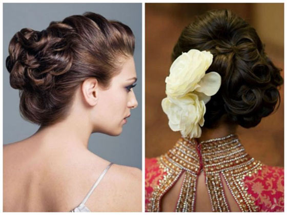 Awe Inspiring 50 Best Indian Hairstyles You Must Try In 2016 Short Hairstyles Gunalazisus
