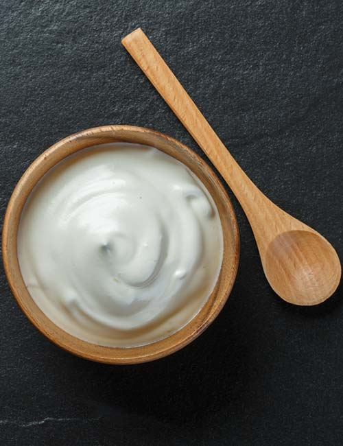 Belly Fat Burning Foods - Yogurt