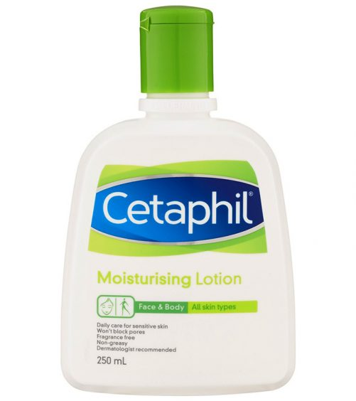Best Drug Store Moisturizers For Dry Skin - Our Top 10 Picks