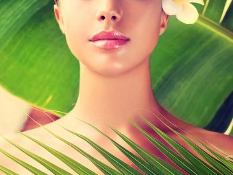 25 Best Homemade Herbal Beauty Recipes For Glowing Skin