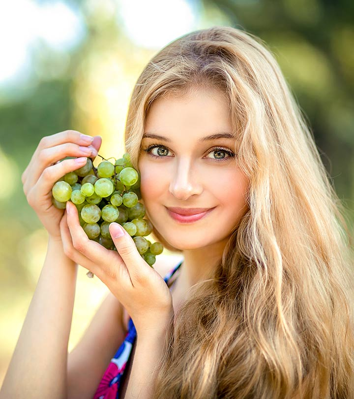 Top 20 Fruits For Good Healthy Glowing Skin