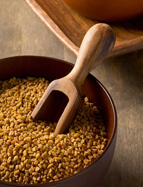 Superfoods For Weight Loss - Fenugreek Seeds