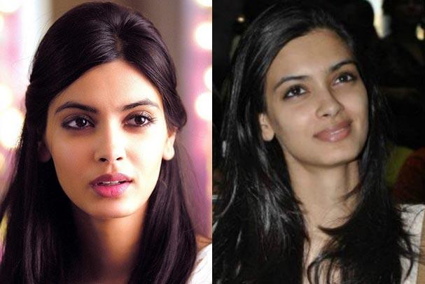 Bollywood actress photo without makeup
