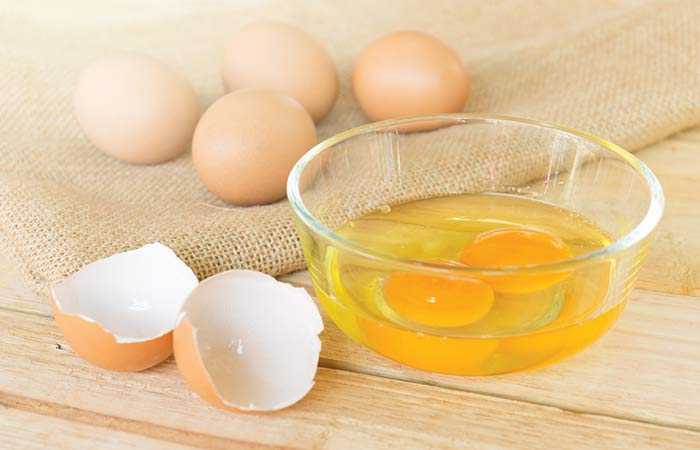 3.-Egg-Yolk-Face-Pack-For-Dry-Skin