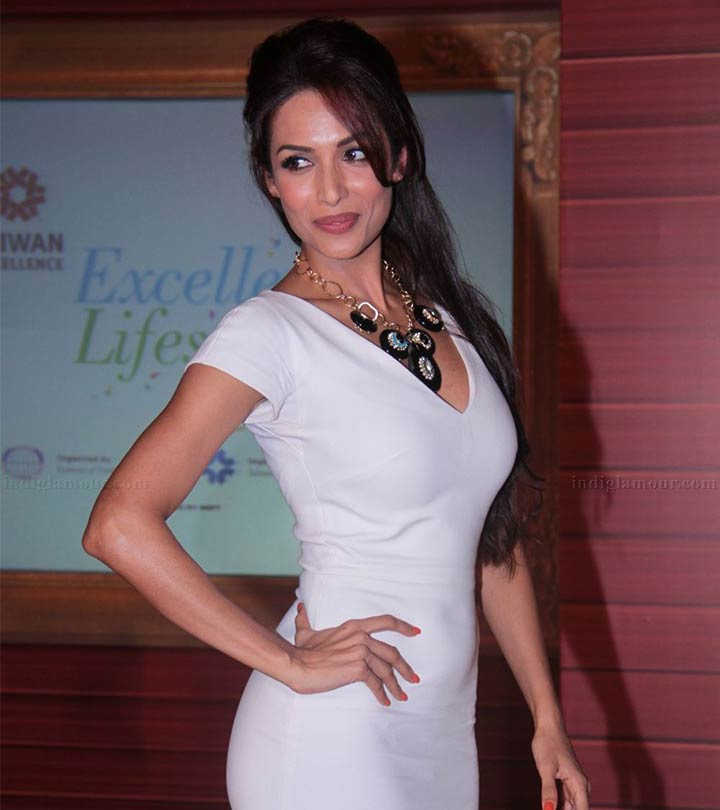 Malaika Arora Beauty Secrets
