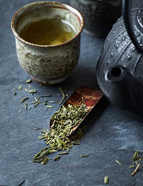 Superfoods For Weight Loss - Green Tea