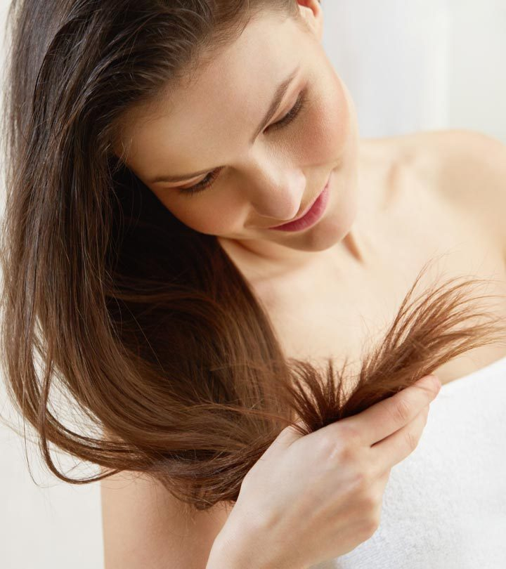 How To Take Proper Care Of Your Hair?
