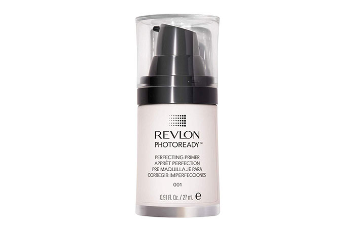 4. Revlon PhotoReady Perfecting Primer