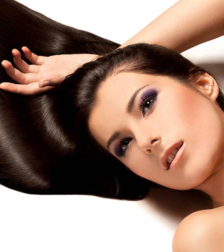 Korean Haircare Trend How To Prevent The Hair Loss