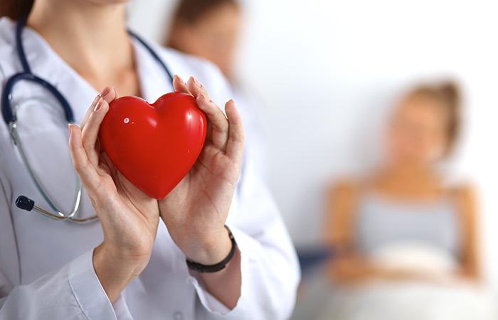 5. Può prevenire le malattie cardiache