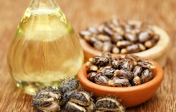 5. Castor Oil For Dark Spots