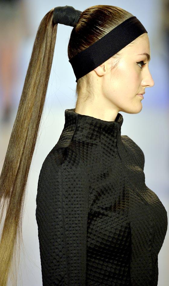 Sleek and trendy