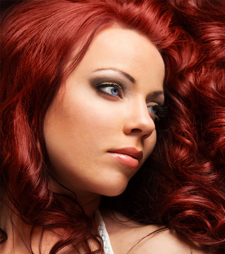 Hair Color Styles For You To Try Out