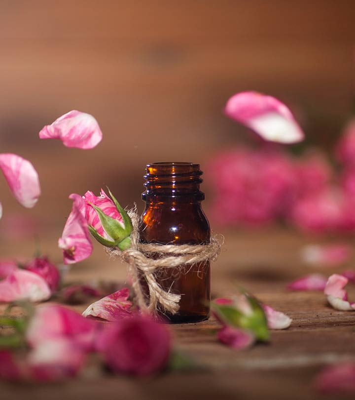 4 Most Popular Benefits Of Rosewater For Your Eyes