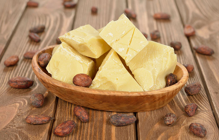 6. Cocoa Butter For Dark Spots