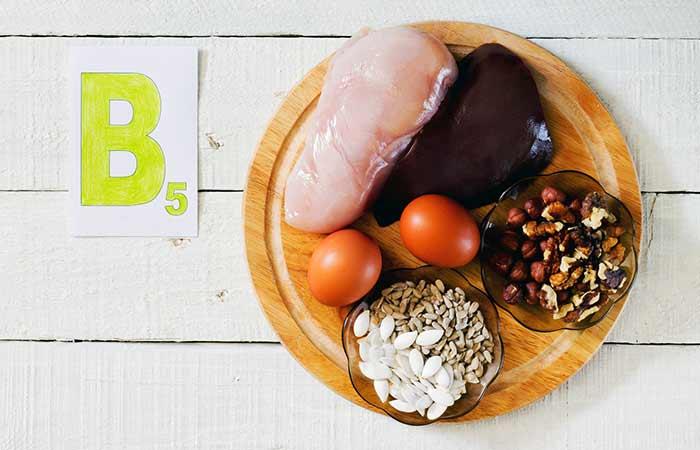 6.-Vitamin-B5
