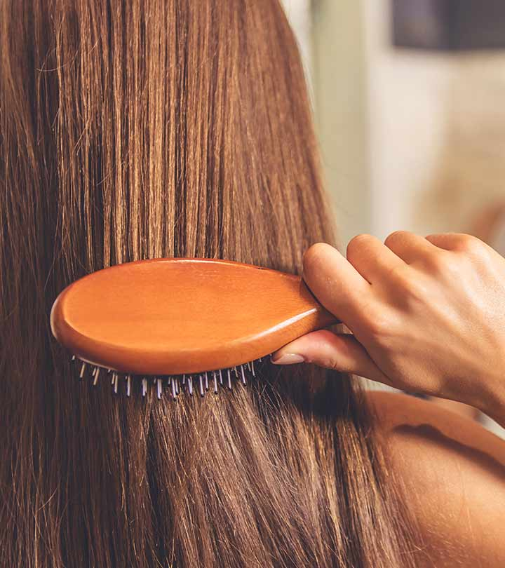 7 Simple Ways To Make Hair Silky, Long, And Soft