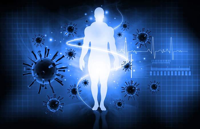 Turmeric Benefits - Improves Immunity