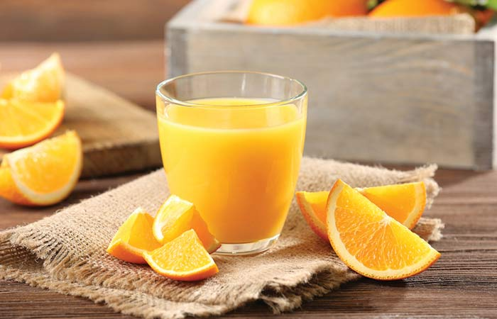 8.-Orange-Juice-Face-Pack-For-Dry-Skin