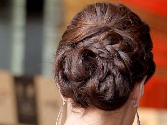 9-Braid-Buns-to-Try-This-Wedding-Season