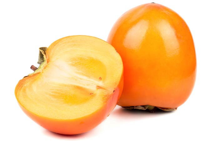 Homemade Conditioners For Curly Hair - Persimmon Hair Conditioner