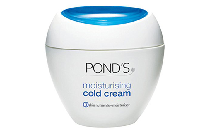 9.-Pond's-Moisturizing-Cold-Cream