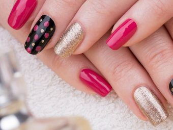 How To Do Nail Art At Home?